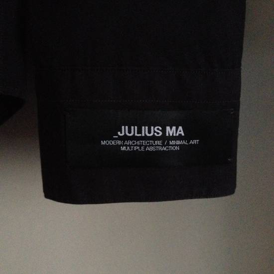 Julius Shirt Size US S / EU 44-46 / 1 - 2