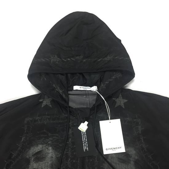 Givenchy $2.8k Black Jesus Print Jacket NWT Size US M / EU 48-50 / 2 - 2