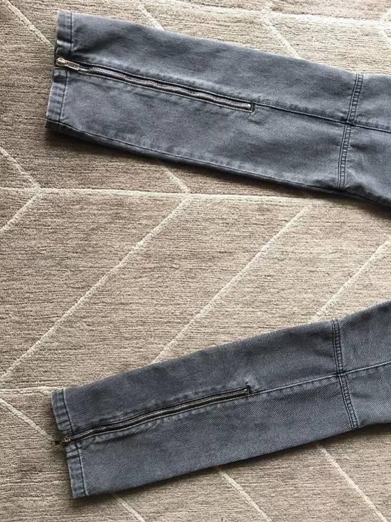 Givenchy Biker Jeans Size US 31 - 8