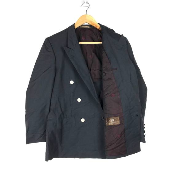 Givenchy Givenchy Wool Coat Blazer Made In Italy Size 40S