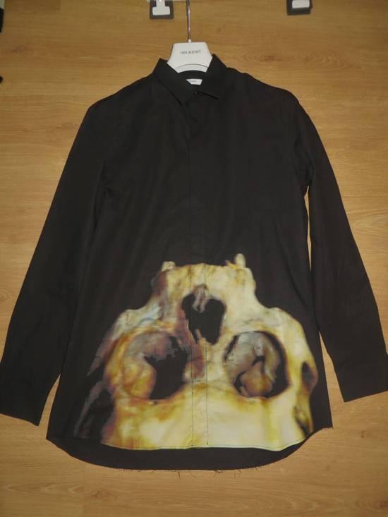 Givenchy Columbian fit skull print shirt Size US S / EU 44-46 / 1 - 3