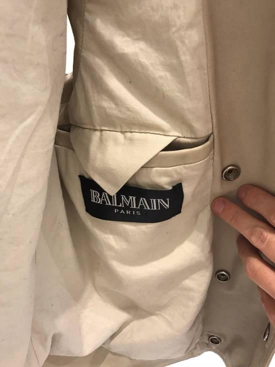 Balmain Balmain Size US S / EU 44-46 / 1 - 2