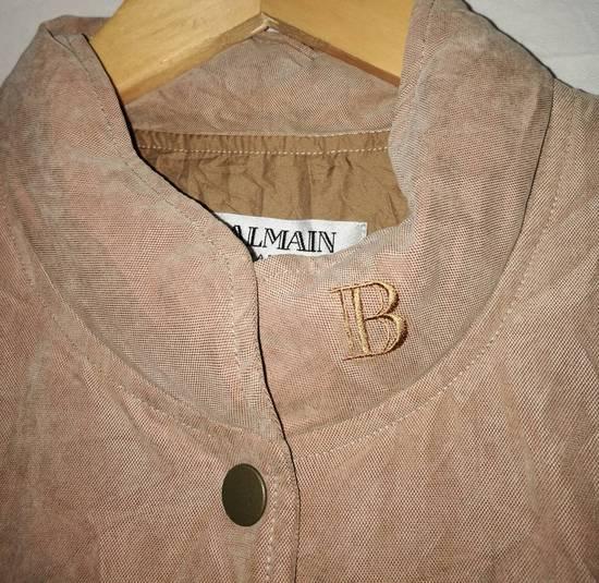 Balmain Puffer vest button down jacket Size US M / EU 48-50 / 2 - 4