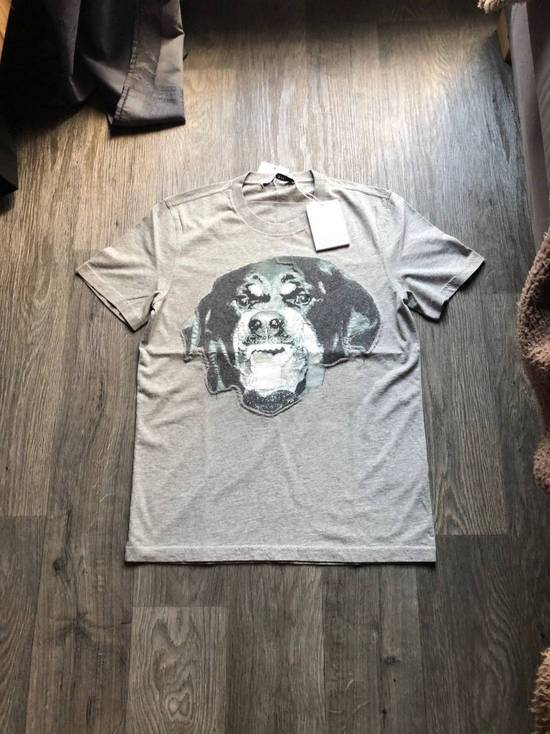 Givenchy Givenchy Authentic $650 Rottweiler T-Shirt Cuban Fit Size XS Brand New Size US XS / EU 42 / 0 - 2