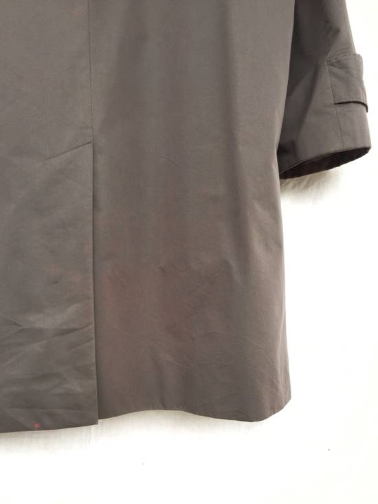 Givenchy [ LAST DROP ! ] Dark Brown Oversized Trench Coat/Jacket Size US L / EU 52-54 / 3 - 9