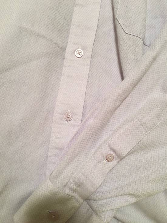 Balmain Classic Button Up ****LAST DROP**** Size US M / EU 48-50 / 2 - 3