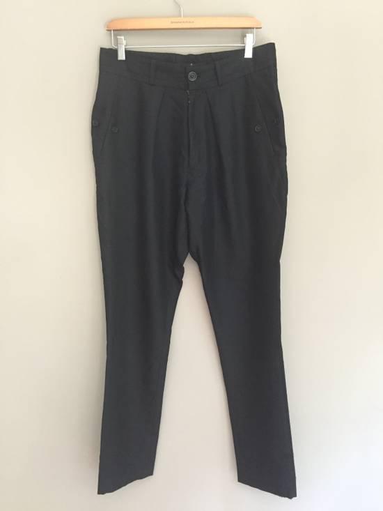 Julius Slim Tailored Trousers Size US 32 / EU 48
