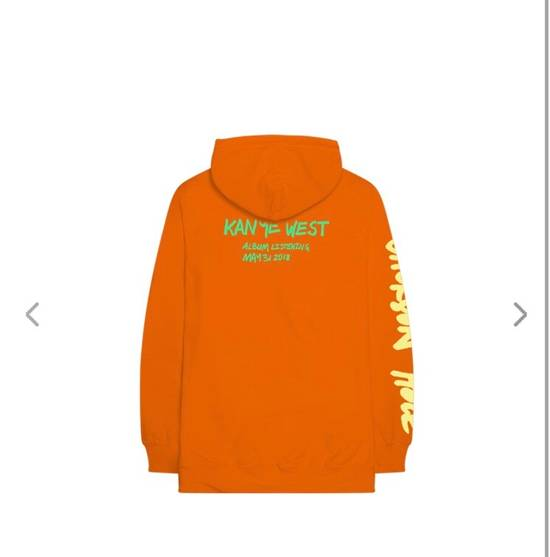 Kanye West Wyoming Merch Size US L / EU 52-54 / 3 - 1