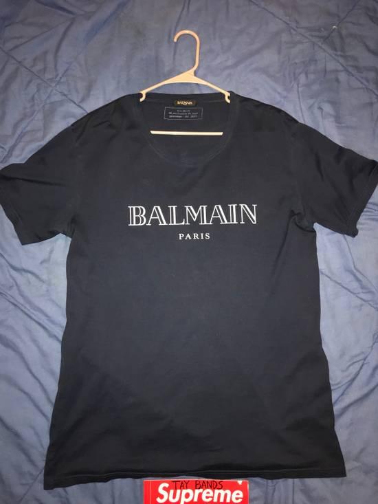 Balmain Balmain Paris T-Shirt Size US XL / EU 56 / 4