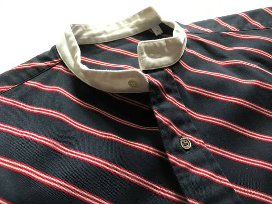 Thom Browne New Banded Collar Button Up Size US S / EU 44-46 / 1 - 3