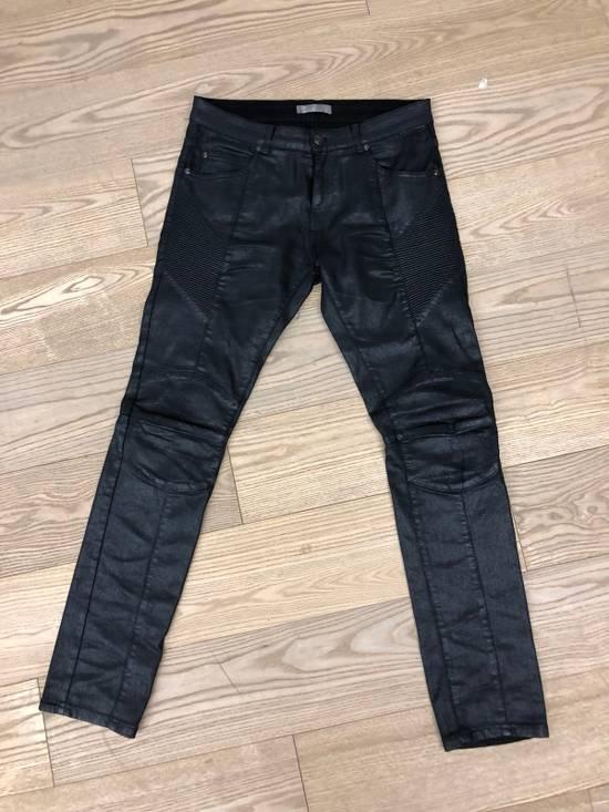 Balmain Balmain Waxed Jeans Size US 30 / EU 46