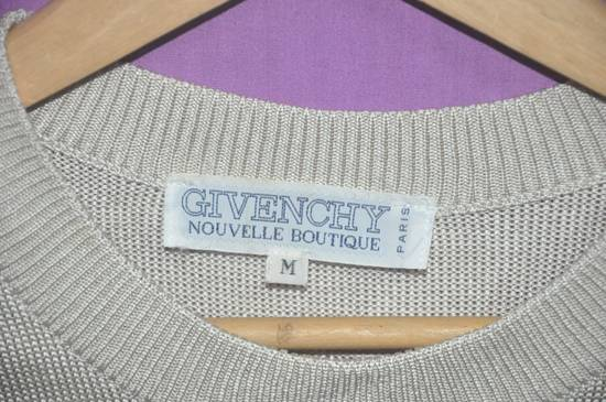 Givenchy Vintage Givenchy Nouvelle Boutique Knitwear Sweater Size US M / EU 48-50 / 2 - 1