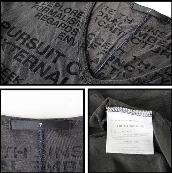 Julius SS06 Manifesto 3/4 Sleeve Tee Size US S / EU 44-46 / 1 - 5