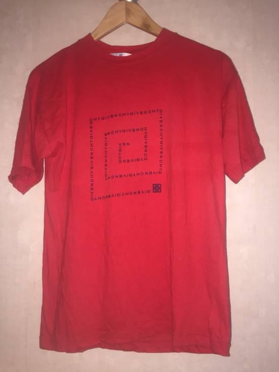 Givenchy 90' Vintage Givenchy Shirt Size US M / EU 48-50 / 2