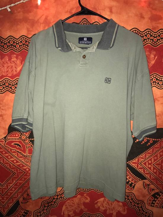 Givenchy Givenchy Active Wear Polo Size US XL / EU 56 / 4 - 1