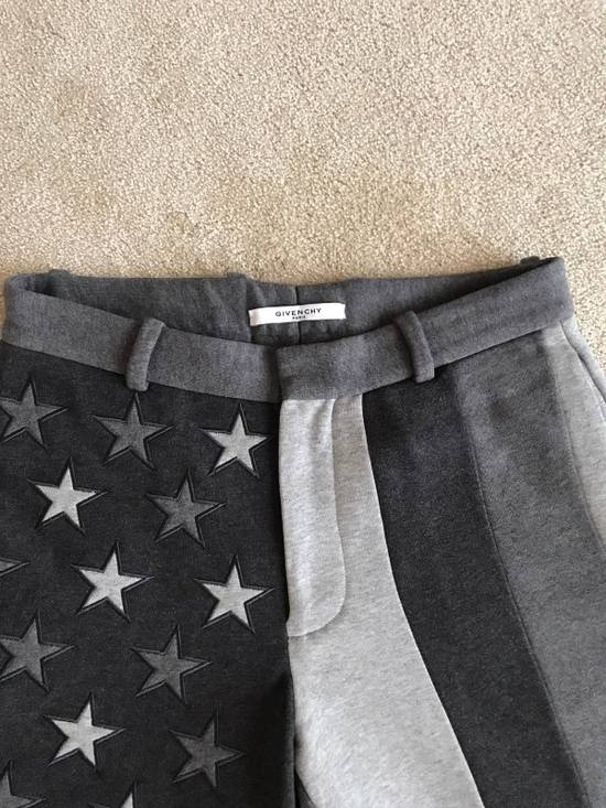 Givenchy Givenchy Star And Stripe Shorts Size US 32 / EU 48 - 1