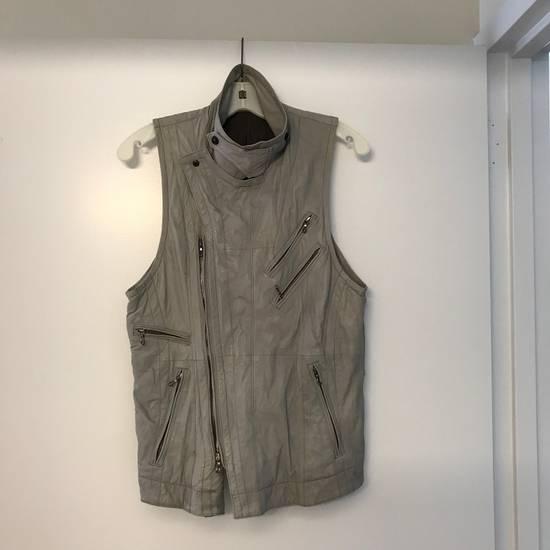 Julius Lamb Skin Rider Vest Size US S / EU 44-46 / 1 - 4