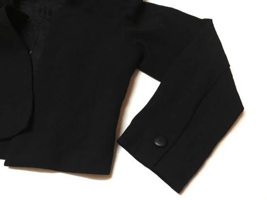 Givenchy Vintage Givenchy Life Jacket Vest Blazer Size US XXS / EU 40 - 3