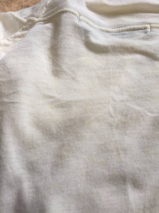 Julius SS09 drape cream top Size US M / EU 48-50 / 2 - 4