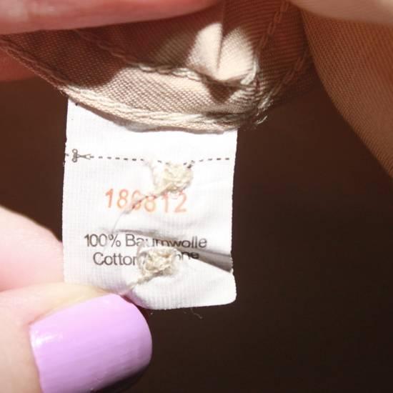 Balmain Vintage Balmain Paris Men's Longsleeve Button Shirt Beige Size M L 39 40 Cotton Size US M / EU 48-50 / 2 - 11