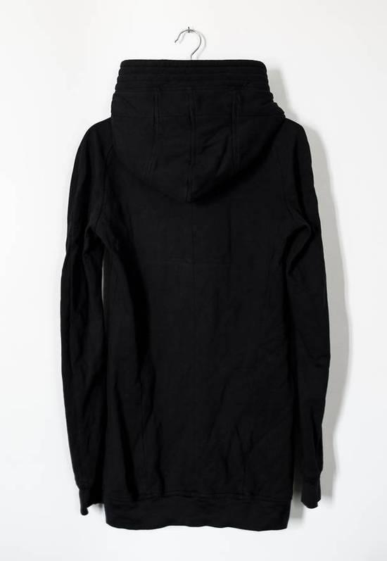 Julius aw08 gasmask hoodie Size US S / EU 44-46 / 1 - 1