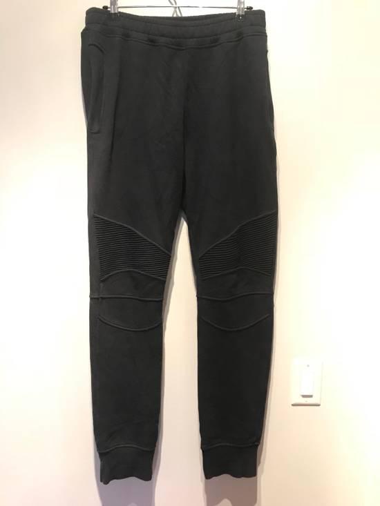 Balmain balmain blue sweatpant Size US 36 / EU 52 - 4