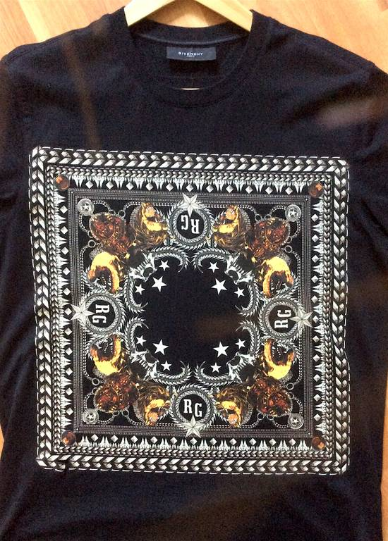 Givenchy Rottweiler Bandana - H.A.M. Size US M / EU 48-50 / 2 - 4
