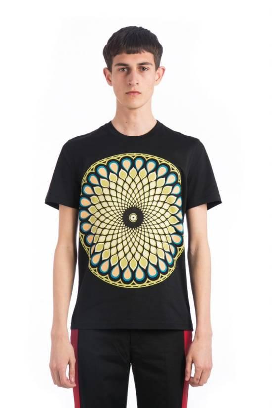 Givenchy Peacock T-Shirt (Size - XXL) Size US XXL / EU 58 / 5
