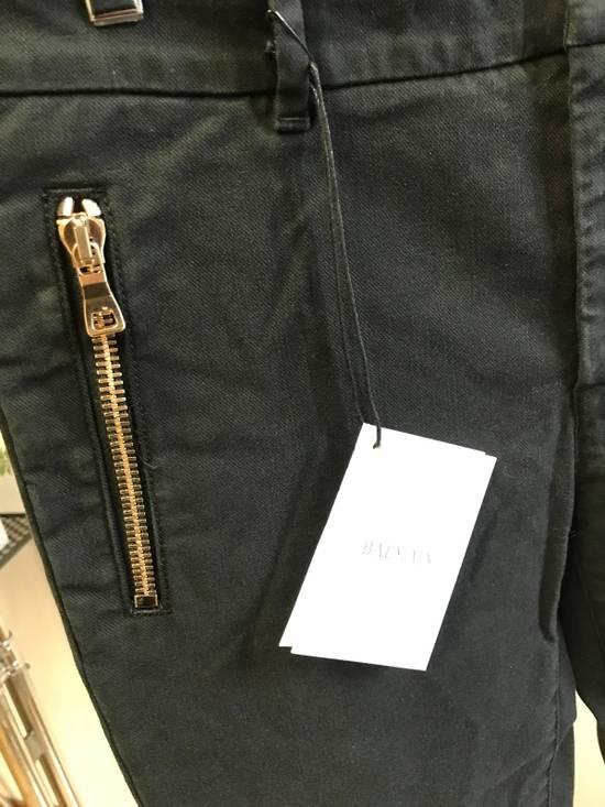 Balmain Skinny Trousers Size US 31 - 2