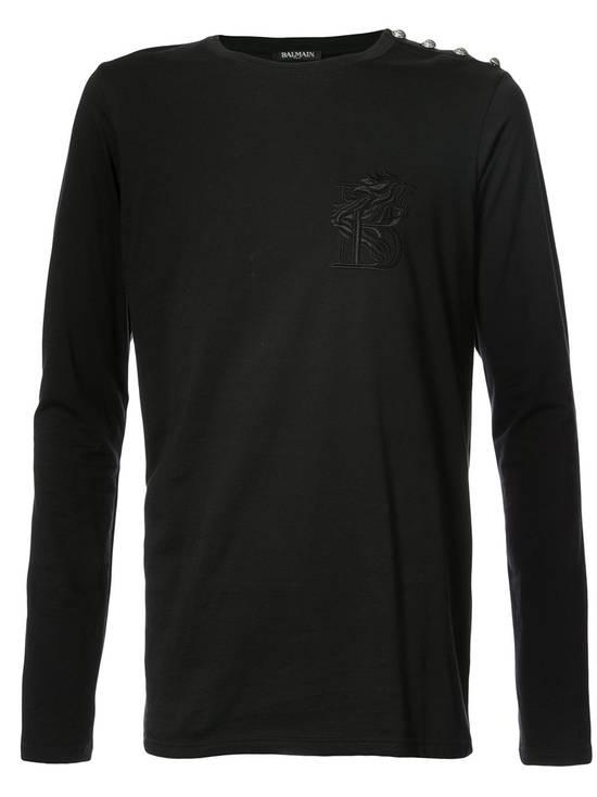 Balmain Balmain Long Sleeve Size US M / EU 48-50 / 2