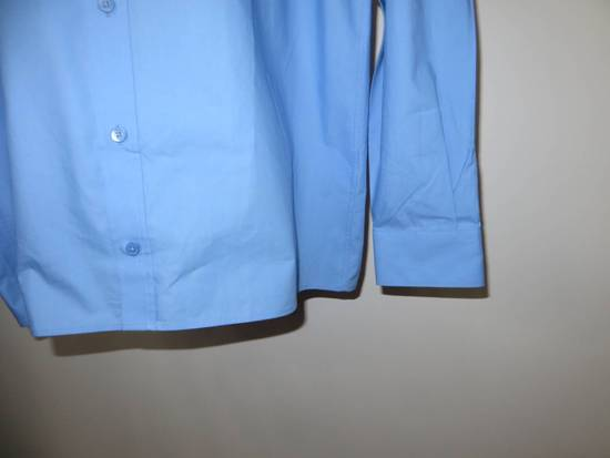 Givenchy Silk pocket shirt Size US L / EU 52-54 / 3 - 3