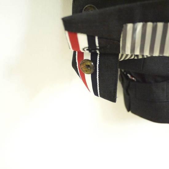 Thom Browne Thom Browne Classic Charcoal S Size 34S - 3