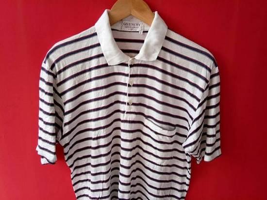 Givenchy givenchy polo stripe italy large mens size Size US L / EU 52-54 / 3 - 2