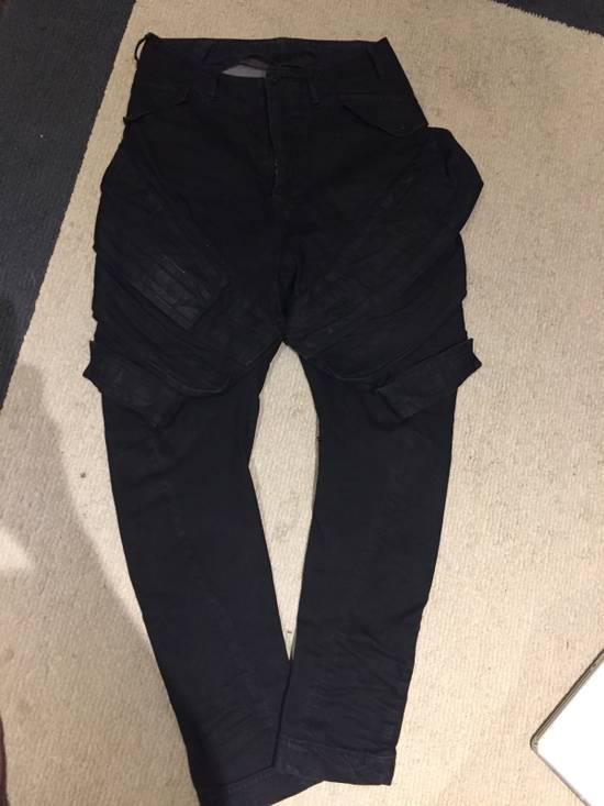 Julius Julius Sefiroth Cargo Pants Size 2 Size US 32 / EU 48 - 4