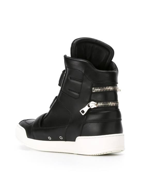 Balmain High top sneaker Size US 8 / EU 41 - 2