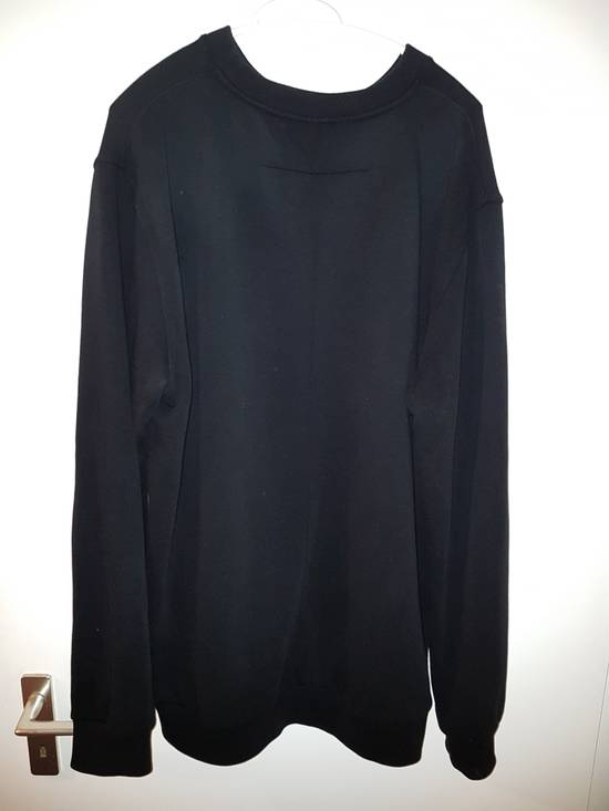 Givenchy Black Monkey Brothers Sweatshirt Size US XL / EU 56 / 4 - 2