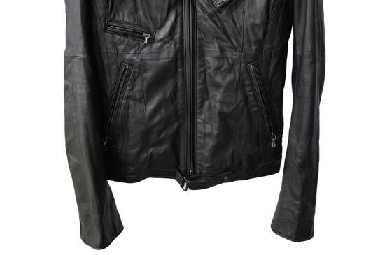 Julius moto lamb jacket ss2011 sz1 Size US S / EU 44-46 / 1 - 9