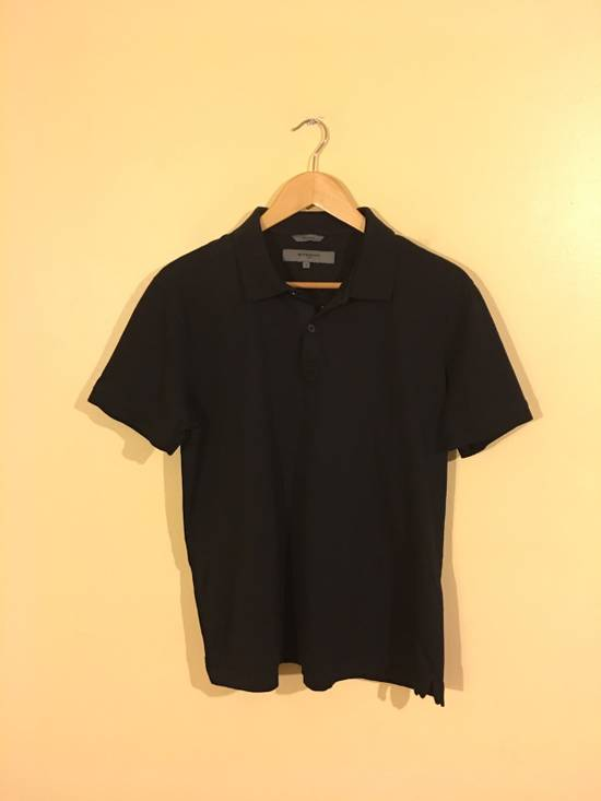 Givenchy Black Polo Size US L / EU 52-54 / 3
