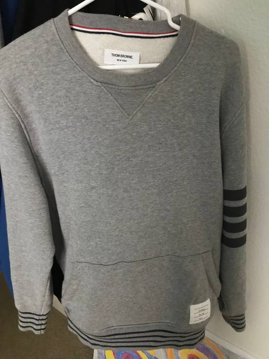 Thom Browne 2013 Boutique Sweater Size US L / EU 52-54 / 3