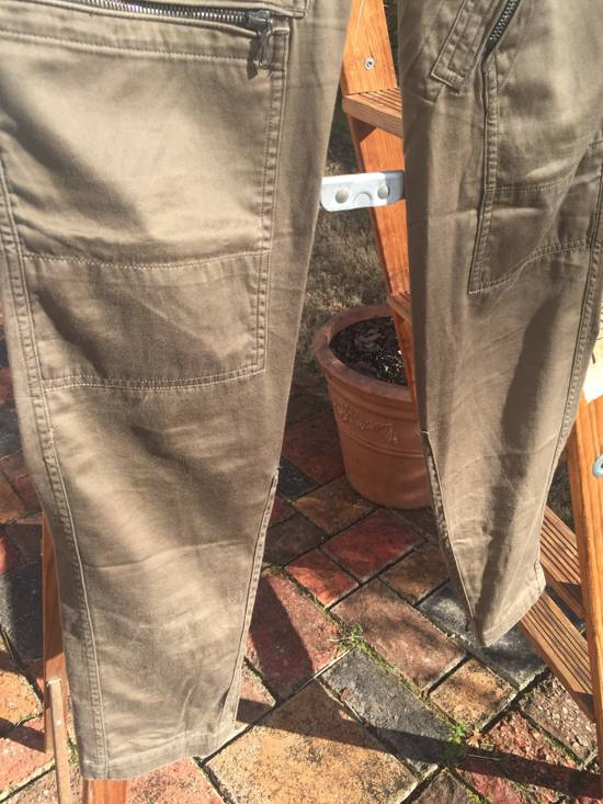 Julius Julius 7th Anniv Skinny Flight Pants Size US 30 / EU 46 - 1