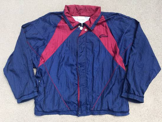 Givenchy Givenchy Activewear 80s Windbreaker Size US XL / EU 56 / 4
