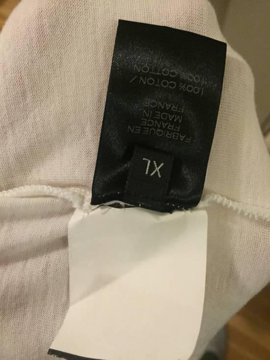 Balmain Balmain white t-shirt graphic Size US XL / EU 56 / 4 - 2