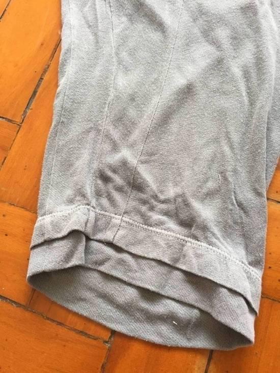 Julius Japan made silk and cotton layered skirted sweatpants Size US 29 - 14