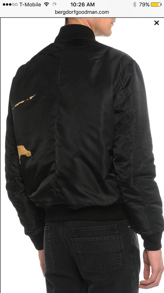 Givenchy Givenchy Love Reversible Bomber Size US L / EU 52-54 / 3 - 2