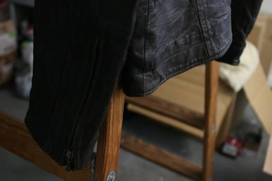 Julius LAST DROP: SS09 Lambskin Double Rider Size US M / EU 48-50 / 2 - 9