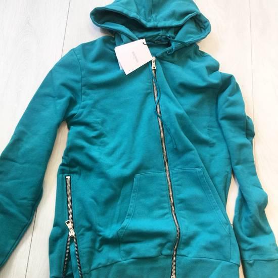 Balmain Custom patch hoody Size US XL / EU 56 / 4 - 2