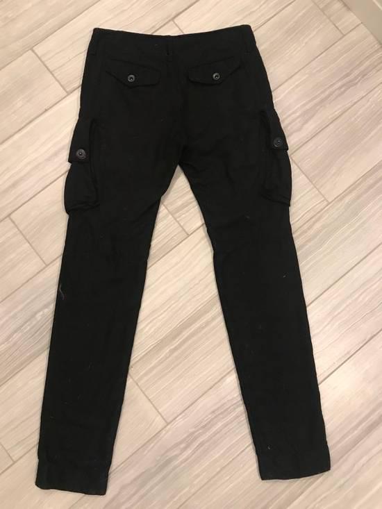 Julius Linen Cargo Pants Size US 28 / EU 44 - 3