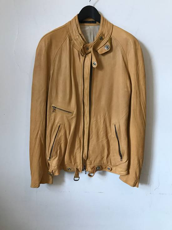 Julius lamb jacket + holster Size US L / EU 52-54 / 3 - 2