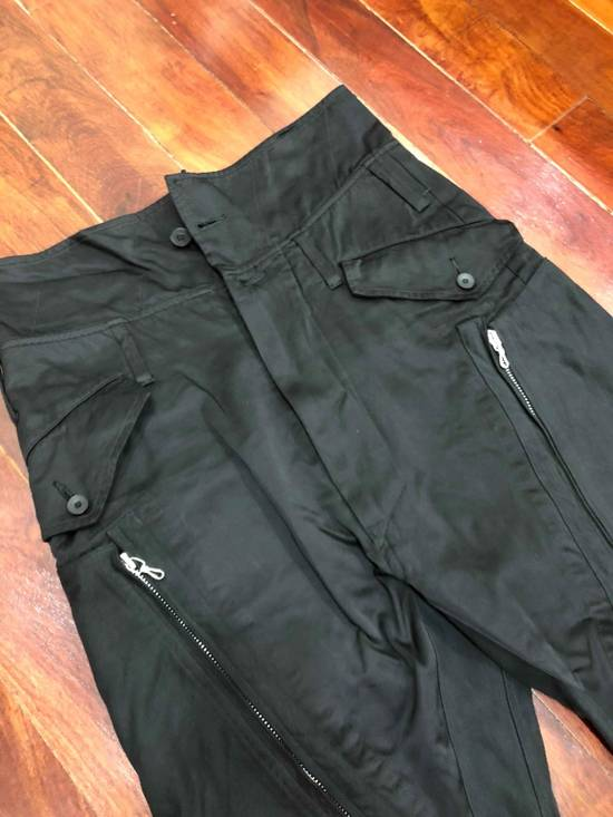 Julius Zipped Cargo Pants Size US 31 - 1