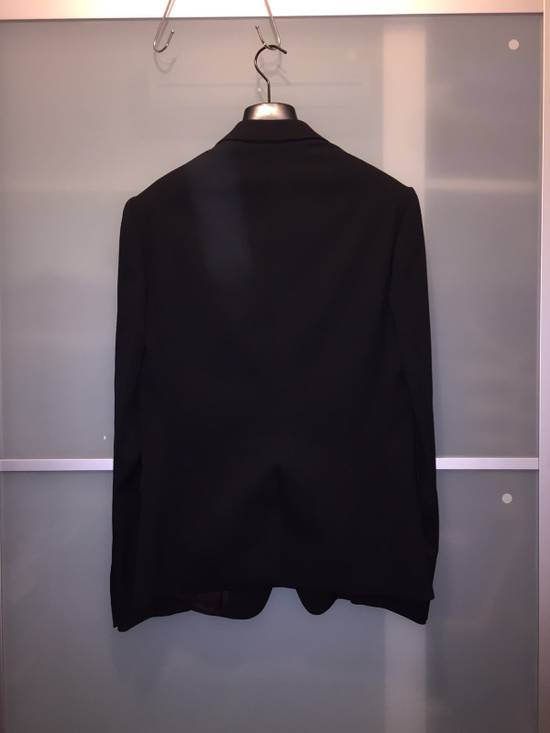 Balmain Balmain Runway Black Blazer With Accessories Size US M / EU 48-50 / 2 - 1